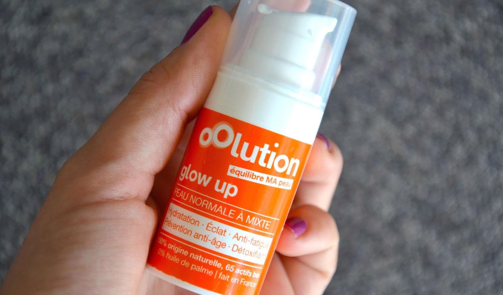 Oolution - 01