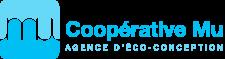 Logo Mu agence d eco-conception