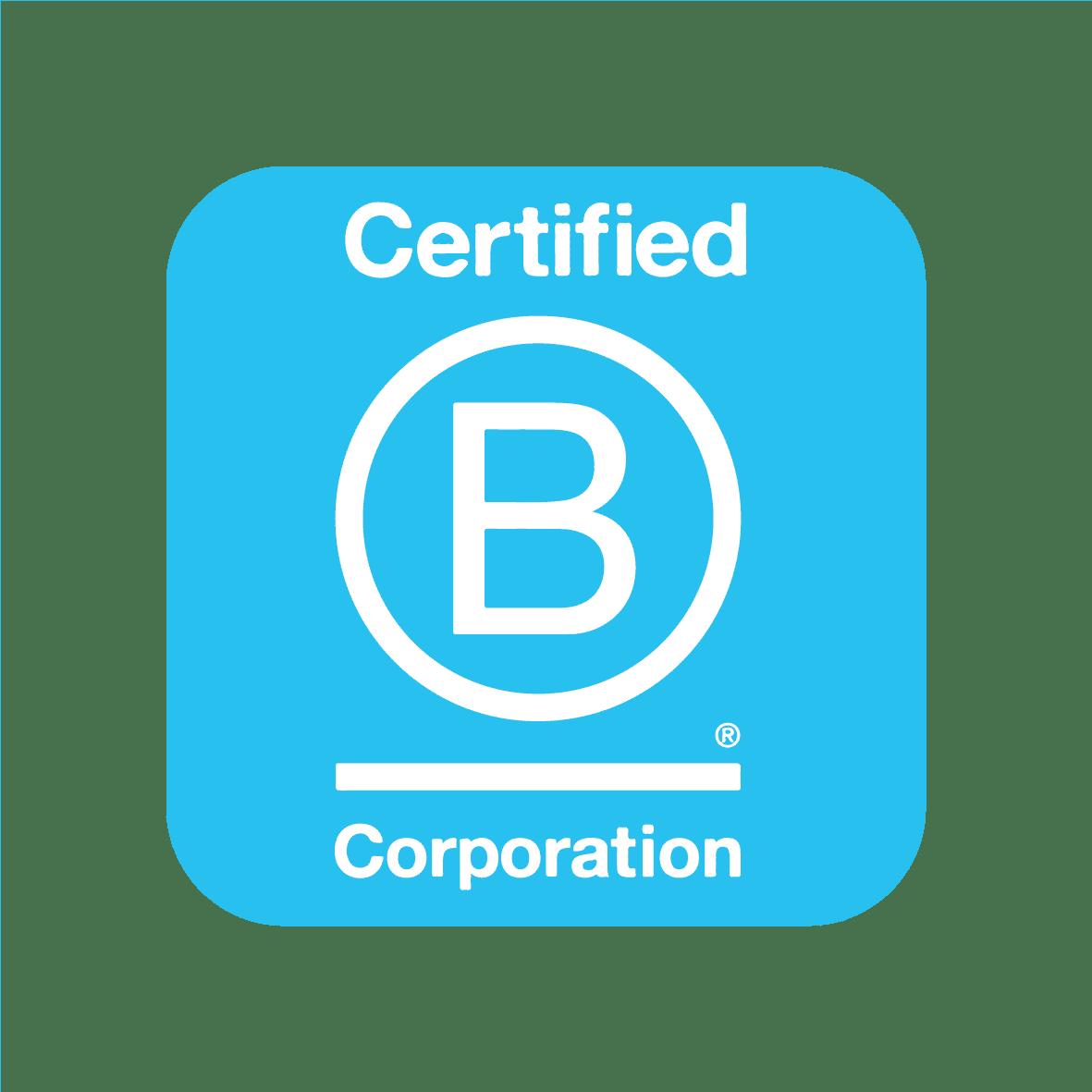 Coopérative Mu certifiée B Corp